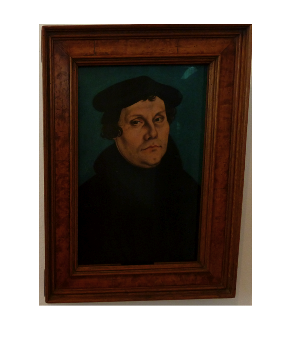 Luther Picture