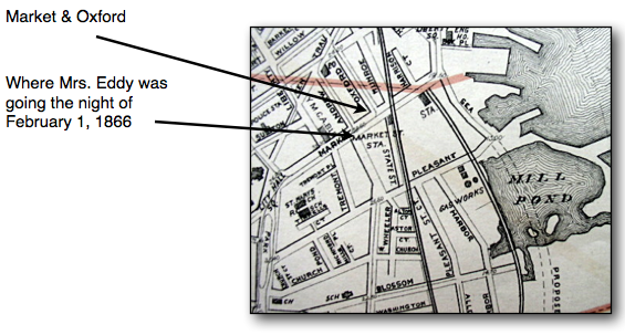 Lynn map
