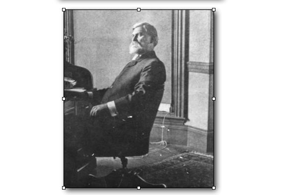 Joseph Armstrong